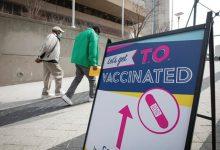 Toronto está a levar vacinas para bairros-toronto-mileniostadium