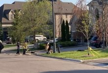 2nd child dead after single-vehicle crash in Vaughan, police upgrade charges against driver-Milenio Stadium-Ontario