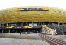 Milenio Stadium - Futebol - Adeptos do Manchester United atacados em Gdansk