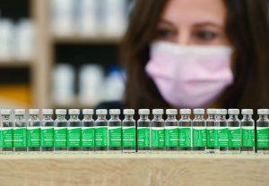 AstraZeneca vaccines-Milenio Stadium-Canada