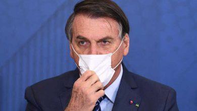 Bolsonaro diz que pode agir por decreto contra restrições da covid-19 - milenio stadium - brasil
