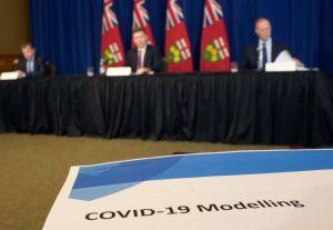 COVID-19 modelling-Milenio Stadium-Ontario