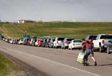 Canadians who cross border for vaccine must quarantine on return, Ottawa says-Milenio Stadium-Canada