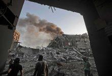 Cessar-fogo não é opção para Israel e Hamas reforça ataques