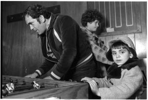 Tivoli Billiards - a primeira paragem-toronto-mileniostadium