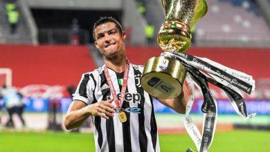 Cristiano Ronaldo afirma ter atingido os objetivos estabelecidos