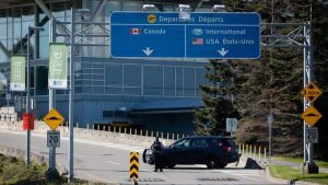 Deadly shooting at Vancouver airport linked to gangs, police say-Milenio Stadium-Canada