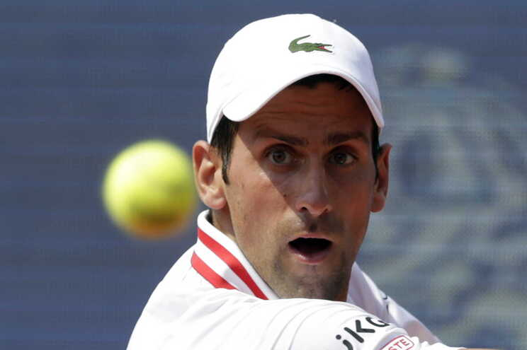 Djokovic só vai aos Jogos Olímpicos de Tóquio se houver público