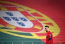 Milenio Stadium - Futebol - Euro2020: Jogo entre Portugal e Espanha com 30% da lotação
