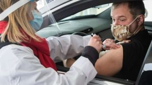 Federal compensation not ready yet for vaccine injuries, deaths-Milenio Stadium-Canada