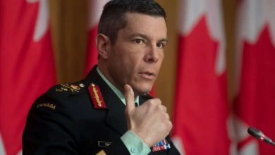 Fortin out as Canada's vaccine campaign lead amid military probe into sexual misconduct claim, sources say-Milenio Stadium-Canada