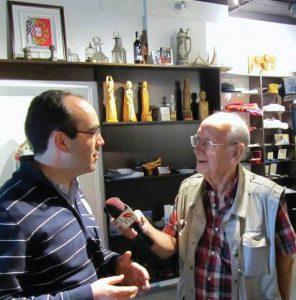 In memoriam Fernando Cruz Gomes-toronto-mileniostadium