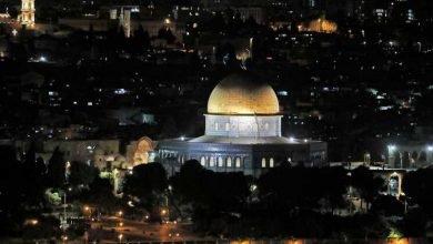 milenio stadium - PALESTINIAN-ISRAEL-CONFLICT