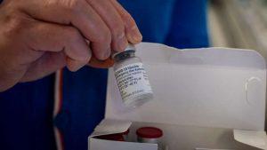 Health Canada extends expiry date for thousands of AstraZeneca-Oxford doses-Milenio Stadium-Canada