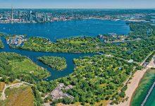 The importance of landmarks in Toronto-toronto-mileniostadium
