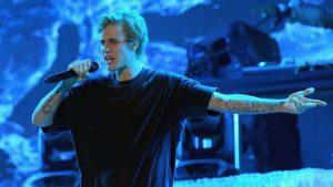 Justin Bieber will perform at the 50th annual Juno Awards-Milenio Stadium-Canada