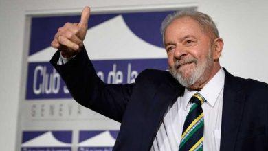 Lula da Silva diz que será candidato à Presidência se for favorito à vitória - milenio stadium - mundo