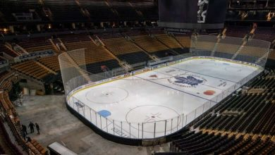 Maple Leafs-Canadiens playoff matchup a no-fan zone in Toronto, but in Montreal_ Maybe not-Milenio Stadium-Ontario