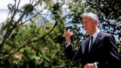 """Marcelo considera que problema da imigração foi """"o mais evidente"""" em Odemira"""