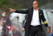 Pepa é o novo treinador do Vitória de Guimarães