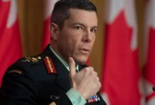 Quebec prosecutor's office to decide on possible charges against Maj.-Gen. Dany Fortin-Milenio Stadium-Canada