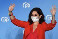 Sánchez felicita candidata de direita pelo grande resultado em Madrid - milenio stadium - mundo