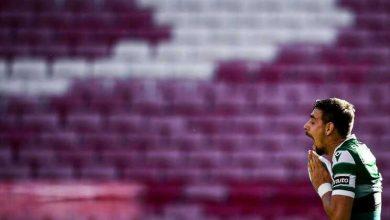 Sebastián Coates eleito melhor jogador do mês de abril da Liga-Milenio Stadium-Ontario
