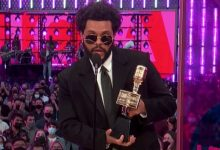 The Weeknd takes home 10 honours, including top artist, at Billboard Awards-Milenio Stadium-Canada