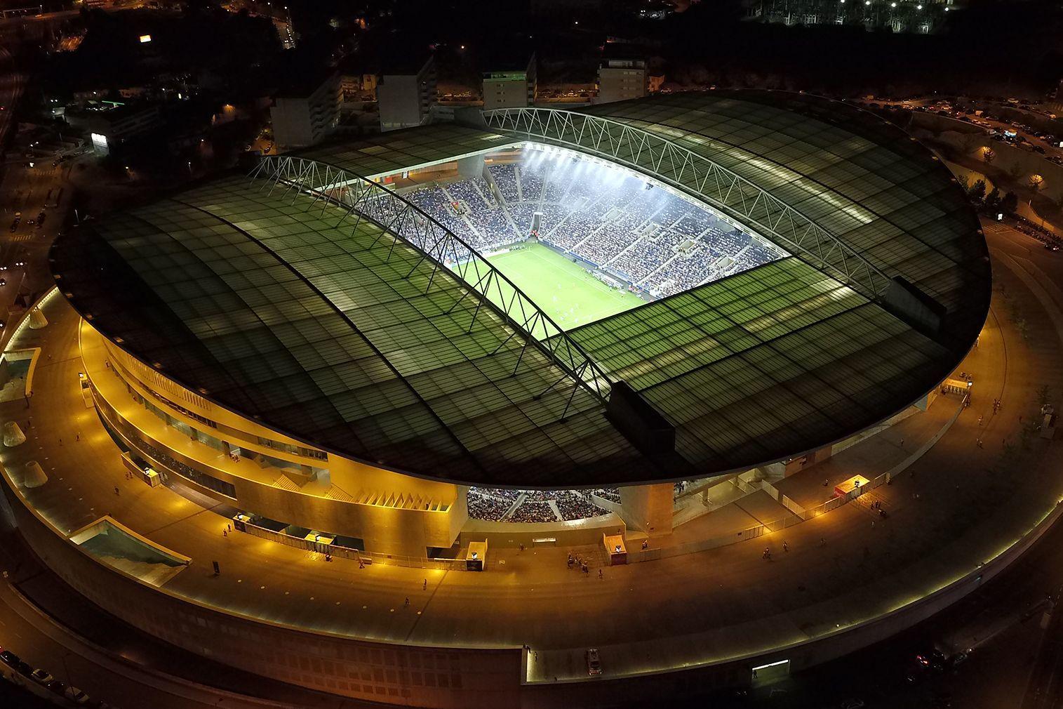 UEFA coloca 1.700 bilhetes à venda para a final da Champions