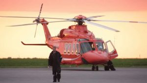 Union representing Ontario's Ornge paramedics in favour of strike if necessary-Milenio Stadium-Ontario