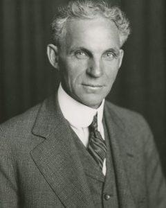 The Henry Ford Hospital-toronto-mileniostadium