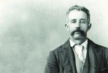 Joe Silvey, um pioneiro da sociedade -canada-mileniostadium