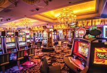 Casinos The dreaming of gaming-canada-mileniostadium