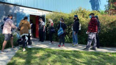 Aggressive verbal attacks against vaccine clinic staff need to stop, Toronto officials say-Milenio Stadium-Ontario