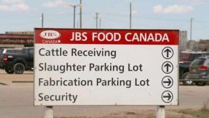 Alberta beef plant reopens after owner JBS hit by cyberattack-Milenio Stadium-Canada