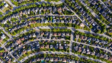 Average Canadian house price up 38% compared to last year, but down from March-Milenio Stadium-Canada