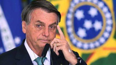 Bolsonaro diz que Brasil pode ser um dos países com menos mortes por covid - milenio stadium - brasil