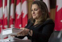Budget bill passes Senate, extending pandemic aid programs-Milenio Stadium-Canada