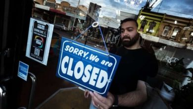 COVID-19's 3rd wave walloped retailers in April — and May looks to have been even worse-Milenio Stadium-Canada
