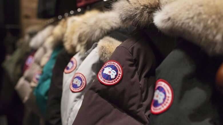 Canada Goose says it will no longer use fur in its products-Milenio Stadium-Canada