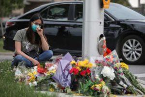Canada attack in London-Milenio Stadium-Ontario