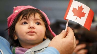 Canada to admit 45,000 refugees this year, speed up permanent residency applications-Milenio Stadium-Canada