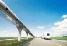 Canadian hyperloop company says ultra-high-speed travel between Calgary and Edmonton is feasible-Milenio Stadium-Canada