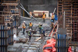 Construction-Milenio Stadium-Ontario