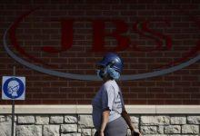 yberattack closes JBS meat-packing facilities in Canada, U.S. and Australia-Milenio Stadium-Canada