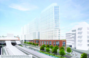 Ontario proposes three new transit-ontario-mileniostadium