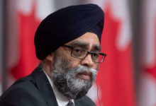 Defence minister's office trying to 'exert control' over investigations- military ombudsman-Milen io Stadium-Canada