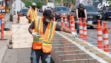 Economy lost 68,000 jobs in May, unemployment rate rose slightly to 8.2%-Milenio Stadium-Canada