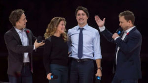Ethics committee calls for sweeping reforms in wake of WE Charity scandal-Milenio Stadium-Canada