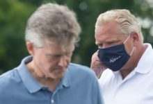 Ford shuffles cabinet, Rod Phillips returning as new long-term care minister-Milenio Stadium-Ontario
